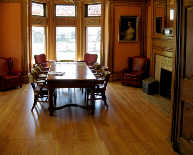 After Wooden Floors By Malcolm Refinishes Your Floors You